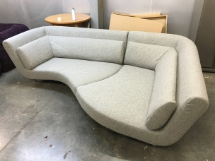Ligne Roset Yang - after