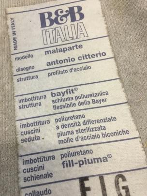 Malaparte label