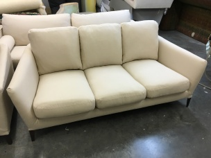 Malaparte sofa - after