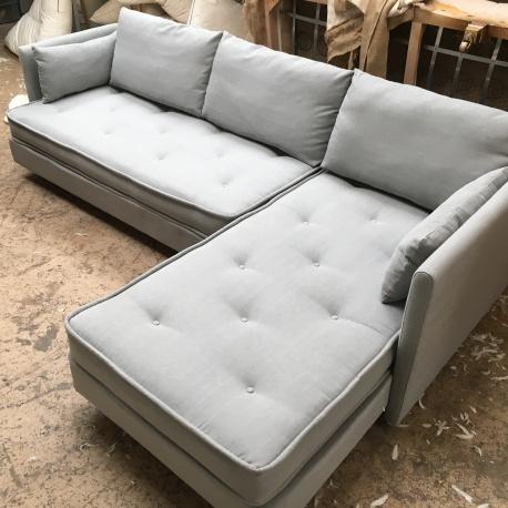 Ligne Roset Nomade Sofa – KRS Upholstery