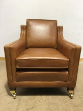 Duresta Trafalgar armchair - front
