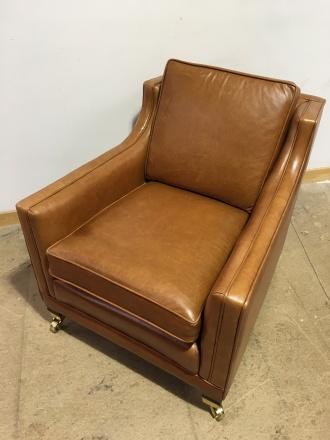 Duresta Trafalgar armchair