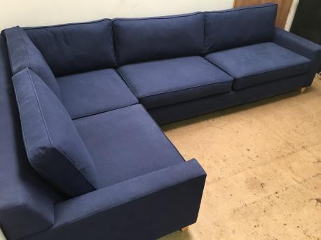 Wesley-Barrell sofa
