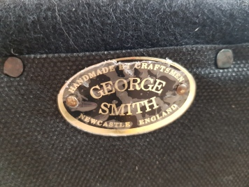 George Smith label