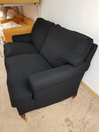 George Smith sofa