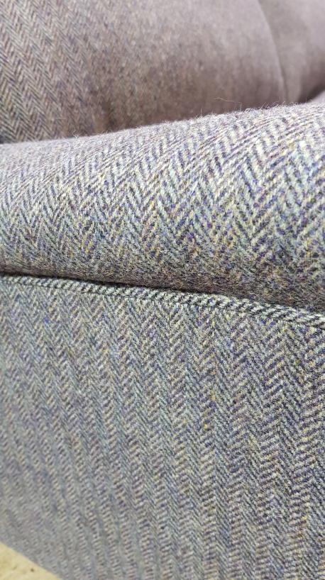 Lansdowne fabric detail