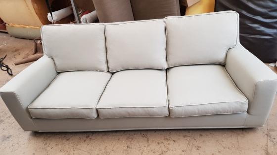 Minotti sofa