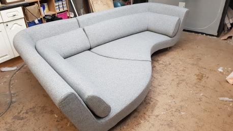 Yang sofa
