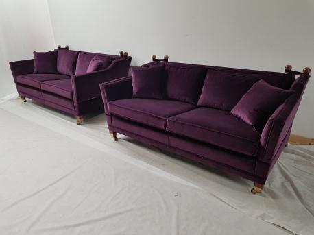 Trafalgar sofas