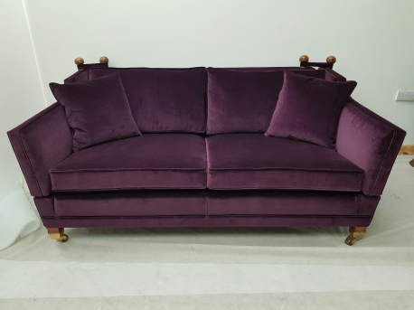 Duresta Trafalgar sofa