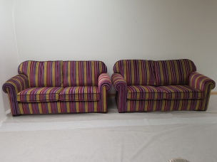 Waldorf sofas