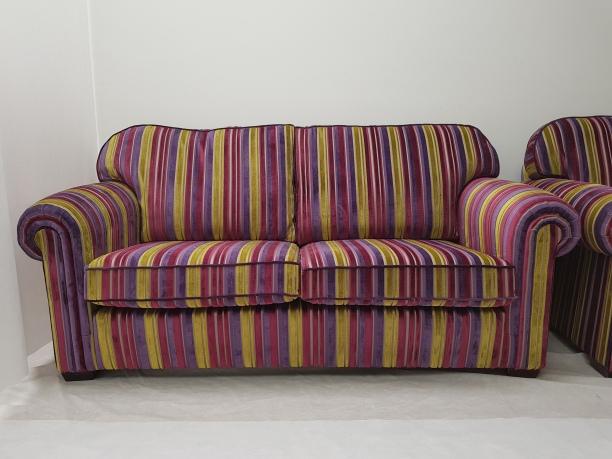 Duresta Waldorf sofa